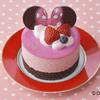 """<ミニーマウス>をイメージしたケーキが銀座コージーコーナーから発売!ディズニープリンセスデザインや""""ゆめかわ""""をテーマにしたひなまつり限定スイーツも登場♡"""
