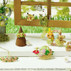 ピカチュウがお花畑から顔を出したり、外の世界を覗いたり♪ Palnart Poc(パルナートポック)」から、ポケモンコレクション第3弾アクセサリーが発売!