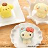 ハローキティ&シナモロール&ポムポムプリンの可愛さそのまま♡ 食べられるマスコット「食べマス」にサンリオキャラクターが登場!