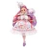 キキ&ララみたいなトゥインクルカラーのゆめかわリカちゃん♡ リトルツインスターズ45周年をお祝いするスタイリッシュなコラボドールが登場!