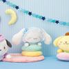 シナモン、プリン、ポチャッコがキュートな赤ちゃん姿でお誕生日パーティ♪『ポチャッコ・シナモン・プリンのばぶばぶ♡Birthday in ナムコ』開催!