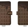とろ~りチョコレートでスマホを美味しくデコレーション!Q-pot.から、多機種対応『メルティーチョコレート マルチスマートフォンケース』が新発売♪