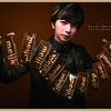 松本潤があなたの未来をチョコっと占ってくれる!? CMで話題の『明治ミルクチョコレート Presents 『junの館』』が2日間限定で渋谷に出現♪