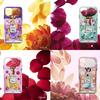 アリエルやラプンツェルをイメージしたパフュームボトル&フラワーをデザイン♡ 「IPHORIA(アイフォリア)」から日本限定iPhoneケースが登場!