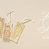 """テーマは""""4つの花を贈ろう""""♡ gelato pique(ジェラート ピケ)からロマンティックで繊細なミュシャの世界が楽しめる コラボアイテムが発売!"""