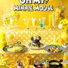 """ミニーマウスがビビットな""""イエロー""""の衣装に身を包む♡『OH MY!MINNIE MOUSE』OH MY CAFEが東京・大阪・名古屋・福岡に期間限定オープン!"""