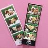 韓国発のレトロ可愛いプリント写真機『LIFE 4 cut(インセンネッコ)』が日本初登場!お台場ヴィーナスフォート1Fの「CHOA(チョア)」にお目見え♪
