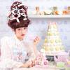 """Q-pot.×青木美沙子が夢の""""kawaii""""コラボ♡『""""マリーアントワネット""""の世界』をテーマにした限定アクセサリーが発売&お茶会イベントも開催"""