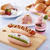 お団子とさくら味のソフトクリームでお花見気分いっぱい♡ IKEA(イケア)にて『さくら ピンクフード フェア』開催!!
