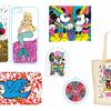ミッキーや白雪姫、シンデレラをカラフルにデザイン♡ レトロ可愛いアイテムがいっぱいの「NOSTALGICA」ショップが新宿ミロードにOPEN!