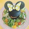 イエローに彩られたミニーマウスのメニュー&グッズが大集合♡『OH MY!MINNIE MOUSE』OH MY CAFEが東京・大阪・名古屋・福岡に期間限定オープン!<レポ>