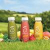 『おおまじめストロベリー』に『やんごとなきマンゴー』も♡ ヨーロッパNo.1、おいしさ100%スムージー「イノセント」が関東甲信&関西全域のセブンイレブンにて発売中