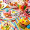 ピヨピヨケーキにラビットパフェも♪ 春らしさいっぱいの『KAWAII×Sakura×Easter 2020』KAWAII MONSTER CAFE HARAJUKUにて開催!