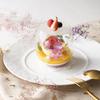 """食べられるお花""""エディブルフラワー""""を贅沢に使用♡ アニヴェルセルカフェ みなとみらい横浜にて『Spring Flower Garden』開催!"""