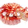 満開の桜&葉桜をイメージ♪ カフェコムサにて2種類の桜のショートケーキが3日間限定で発売!