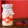 牛乳瓶&カバさんマークがレトロ可愛い♡ SNSで話題のプリン専門店『熱海プリン』がエキュート 品川 プレミアムセレクトに期間限定で出店中!