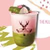 桜の葉で包んだ豆乳プリンで桜餅をイメージ♡ 春限定『さくら香るソイティースムージー』『さくらソイ抹茶ラテ』THE ALLEYから発売!