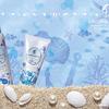 石鹸が爽やかに香る『サボンドゥブラン』&可愛さもスペックもゆずれないイマドキ女子向けの『マムマム』UVケアシリーズが数量限定で発売!