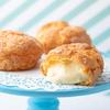 生クリーム専門店MILKから『高級生クリームシュークリーム』がルミネエスト新宿店限定で発売!発酵バターや特製生クリームカスタードを使用したこだわりの新商品♡