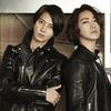 亀梨和也と山下智久によるユニット「亀と山P」オリジナルアルバム「SI(シー)」新アー写がついに解禁!