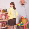 「崎陽軒」とのトリプルコラボも!パンダ柄やレモン柄が可愛い「GU × KEITA MARUYAMA」スペシャルコレクションが発売♪