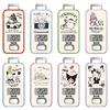 ポムポムプリンやマイメロが大人かわいい歩数計に☆ タニタから「2020年サンリオキャラクター大賞」候補の全キャラクターをあしらった歩数計が登場!