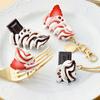 苺やチョコをホイップクリームにミックス♪ Q-pot.から懐かしさ&モダンさが感じられる『FRESH CREAM(フレッシュクリーム)』コレクションが発売!