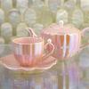 マーメイド気分になれちゃう「オパールシェルシリーズ」も♡ Francfranc(フランフラン)からおうち時間を彩る新作テーブルウェアが発売中!