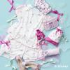 水着やスイカモチーフのワンピを身にまとったミニーが夏を盛り上げる♡ Cocoonistから「はじめての夏」をテーマにしたアイテムが新発売!