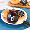 Gap新宿フラッグス「Gap Cafe」限定!クリスピー・クリーム・ドーナツとコラボした『ブラナンベア カスタード』が新発売
