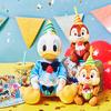 ドナルドダックの誕生日をカラフル&ポップにお祝い☆ shopDisney (ショップディズニー)にて「ドナルドダック誕生日グッズ」が先行発売
