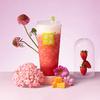 中国発のティーブランド「奈雪の茶(なゆきのちゃ)」が日本上陸!彩り鮮やかなフルーツティー&ベーカリーが楽しめる『奈雪の茶 道頓堀店』がオープン