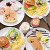 マイメロやシナモン、ポムポムプリンの可愛いメニューがいっぱい♡ イートインでもテイクアウトでも楽しめる『SANRIO CAFE(サンリオカフェ)池袋店』がオープン!