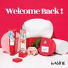 """華やかでエレガントな""""Wild Roses限定コレクション""""が全品20%OFF!Laline(ラリン)の日本国内全店舗にて「#welcomeback 営業再開ありがとうキャンペーン」を実施中♪"""