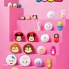 おもちゃみたいなパッケージが可愛い♡ エチュードから、ディズニー ツムツムデザインの『Awesome Party(オーサムパーティー)』が新発売!