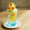 パフェやチーズケーキに向日葵が咲き誇る♡ Sunday Brunch下北沢店に、毎年行列必至の『ひまわりスイーツ』が期間限定で登場!