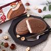 香ばしいヘーゼルナッツ&甘く濃厚なチョコレートの味わい♡ ハーゲンダッツ クリスピーサンド『ヘーゼルナッツプラリネショコラ』期間限定で新発売