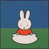 『ゆきのひの うさこちゃん』の原画を一堂に展示☆ 松屋銀座にて『誕生65周年記念 ミッフィー展』開催