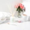 ラリンの4つの香りが楽しめるお部屋♪ Laline × URBAN CAMP HOTEL Marble Beach初のコラボルームが期間限定でオープン!「ハンドクリーム(オーシャン) 100g」のフォロー&RTプレゼントも♡