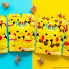 第2弾はコーラ味のピカチュウ型ピュレグミがいっぱい♡ パッケージも夏らしい『ピュレグミ でんげきトロピカ味2』数量限定で発売!
