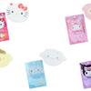 マイメロやシナモンと一緒に可愛く保湿ケア♡『サンリオキャラクター フェイシャルパック』がリニューアルして発売中!