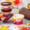 蜜がたっぷり入ったサツマイモ「紅はるか」を使用♡ ハーゲンダッツ ミニカップ『蜜いも』 期間限定で発売!