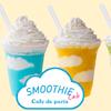 キキ&ララとコラボした「にじのスムージー」も♡ カフェ ド パリの2ndブランド『SMOOTHIE Lab(スムージーラボ)』が原宿竹下通りにオープン!!