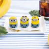 ボブ、スチュアート、ケビンが可愛い和菓子に♡『食べマス ミニオン』ローソンにて発売!