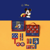 ミッキーマウスをあしらった魅力的なヴィンテージムードのコレクション♡「3CE | Disney」アイシャドウやリップが発売!