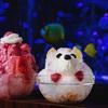 白くま氷やまめ柴のかき氷も♡ 1万匹の熱帯魚が楽しめる『アクアリウムカフェ』が新宿にNEWオープン!