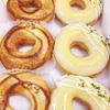 濃厚×香ばしい『バスク風 チーズケーキ』&爽やか×甘酸っぱい『レモン レア チーズケーキ』がクリスピー・クリーム・ドーナツに登場!<食レポ>