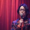 亀梨和也が怪談ライブに挑戦!人気沸騰の影に迫り寄る恐怖とは・・・。映画『事故物件 恐い間取り』新場面写真が解禁