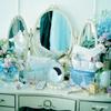 テーマは恋に落ちた「シンデレラ」♡ Cocoonistからガラスの靴やバラをあしらったアイテムが新登場!