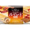 キャラメルフレーバーのリッチな味わい♡『ルマンドアイスキャラメル』新発売!